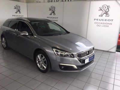 occasion Peugeot 508 1.6 Bluehdi 120ch Style S&s