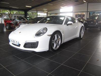 occasion Porsche 911 Coupe (991) 3.0 370CH