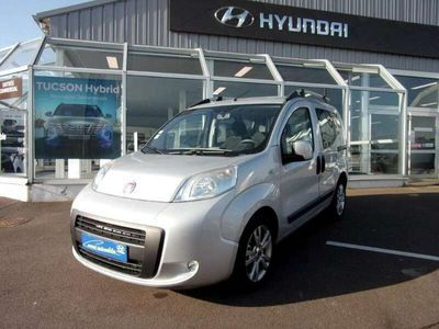 occasion Fiat Qubo 1.3 Multijet 16v 95ch DPF S&S Dynamic