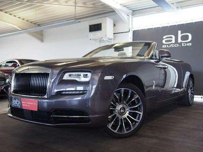 occasion Rolls Royce Dawn 6.6I V12, BESPOKE AUDIO, DRIVER ASSISTANCE II