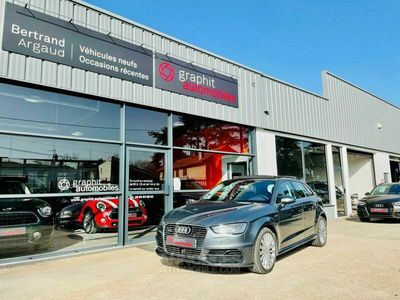occasion Audi A3 e-tron III 1.4 TFSI 204ch Ambition Luxe S tronic 6