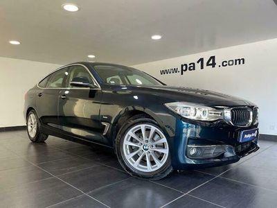 occasion BMW 320 Serie 3 DA 163 XDRIVE CUIR/CAM