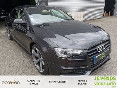 occasion Audi A5 Sportback 1.8 TFSI 170ch S LINE Ambition Luxe Multitronic Euro6