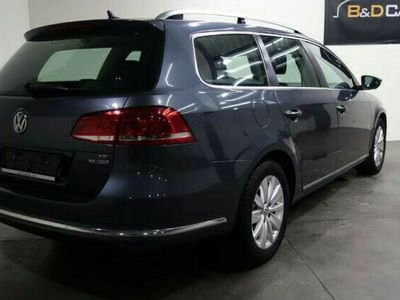 occasion VW Passat V 1.6 CR TDi Comfortline BMT NETTO: 9.082 EURO