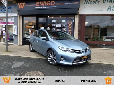 occasion Toyota Auris II HSD 136H STYLE TOIT PANORAMIQUE