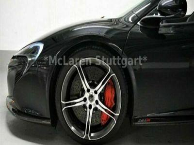 occasion McLaren 650S Spider