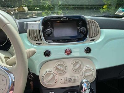 occasion Fiat 500C 0.9 85 ch TwinAir S
