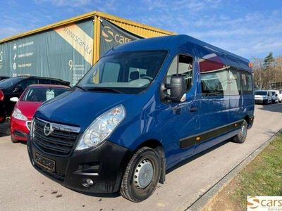 occasion Opel Movano 2.3 145 CV 17 PLACES