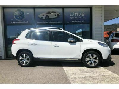 occasion Peugeot 2008 1.6 BlueHDi - 100 Allure PHASE 1