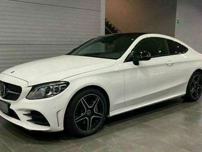 occasion Mercedes 300 CLASSE C COUPE258CH AMG