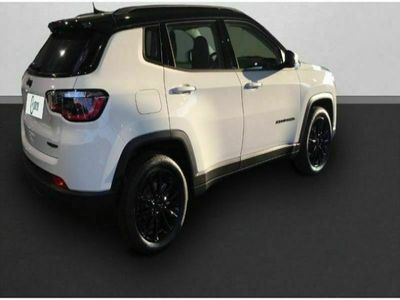 occasion Jeep Compass 1.3 GSE T4 130ch Brooklyn Edition 4x2