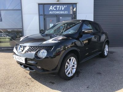 occasion Nissan Juke 1.5 Dci 110ch Connect Edition