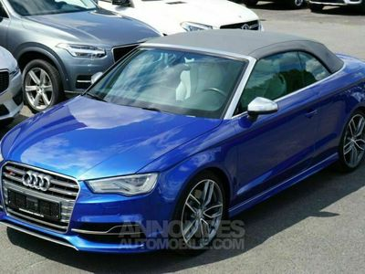 occasion Audi S3 Cabriolet
