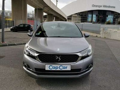 occasion DS Automobiles DS4 So Chic