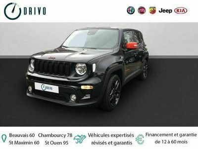 occasion Jeep Renegade 1.0 GSE T3 120ch Opening Edition Basket Series with LNB