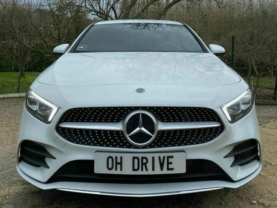 occasion Mercedes A220 Classe190ch AMG Line 4Matic 7G-DCT