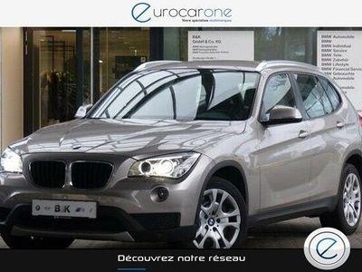 occasion BMW X1 X DRIVE 18D / AUTRES DISPO