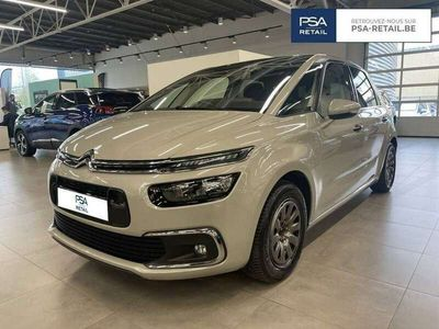 occasion Citroën C4 Picasso 1.6 BlueHDi 115 S&S MAN6 Feel