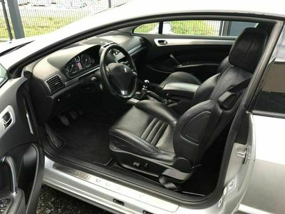 occasion Peugeot 407 Coupe 2.0 HDi 16V 136ch FAP Féline