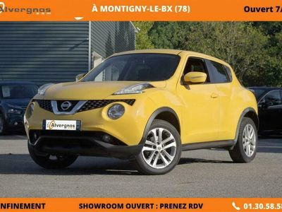 occasion Nissan Juke (2) 1.5 DCI 110 BUSINESS EDITION
