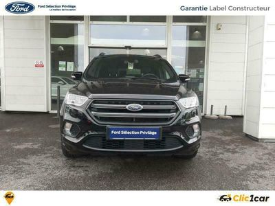 occasion Ford Kuga 1.5 EcoBoost 150ch ST-Line