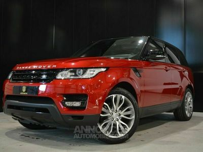 occasion Land Rover Range Rover Sport TDV6 3.0L HSE Dynamic 258 ch 1 MAIN !!