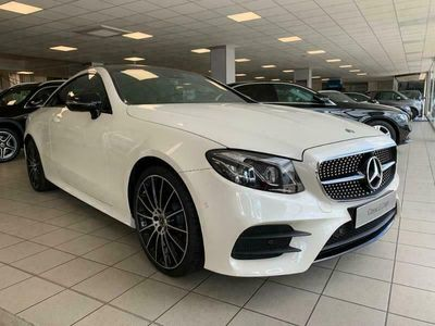 occasion Mercedes 200 Classe E coupe197ch AMG Line 9G-Tronic Euro6d-T-EVAP-ISC