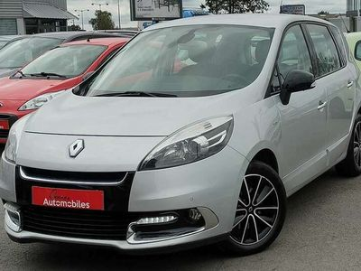 occasion Renault Scénic III 1.5 DCI 110 BOSE EDITION EDC *GPS*
