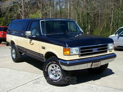 occasion Ford F250 F2501991