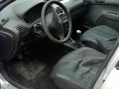 occasion Peugeot 206 SW 1.4 HDi Trendy