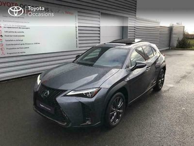 occasion Lexus UX 250H 4WD F SPORT EXECUTIVE
