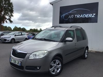 occasion Skoda Roomster Roomster1.6 Confort