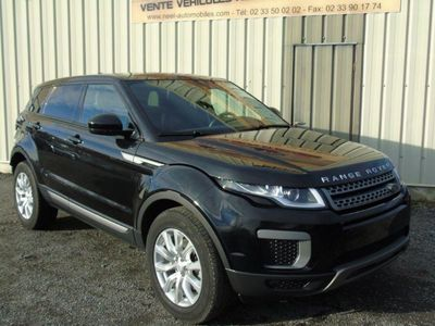 occasion Land Rover Range Rover evoque Evoque 2.0 Td4 150ch Pure Bva