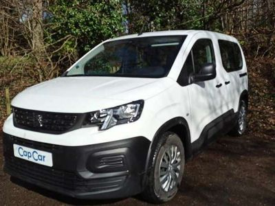 occasion Peugeot Rifter Active