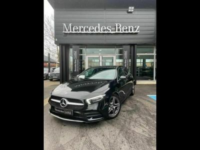 occasion Mercedes A200 Classed 150ch AMG Line Edition 1 8G-DCT