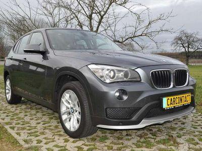 occasion BMW X1 X1S Drive 18d 143 ch SPORTLINE
