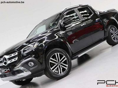 occasion Mercedes X350 d 258cv 4-Matic 7G-Tronic Plus - Power Edition -