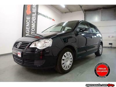 occasion VW Polo IV (2) 1.2 70 UNITED 5P + HISTORIQUE COMPLET