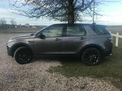 occasion Land Rover Discovery Sport Mark IV TD4 150ch BVA Business