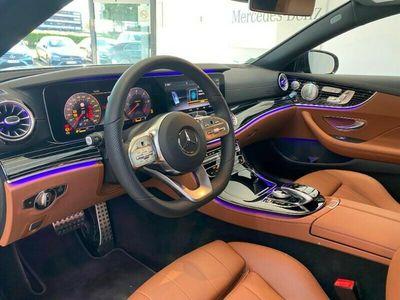 occasion Mercedes E400 Classe4MATIC AMG Line Coupé