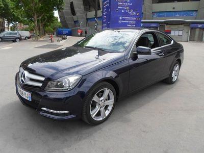 occasion Mercedes 200 Classe C CoupéBlueefficiency Executive