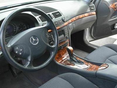 occasion Mercedes E270 CDI Avantgarde A