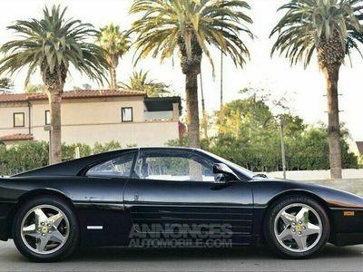 occasion Ferrari 348 1991 TTC