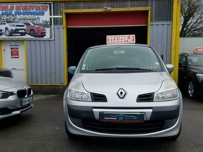 occasion Renault Grand Modus Expression 1.5 dCi 85 eco2