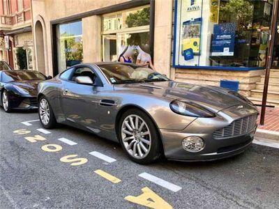 occasion Aston Martin Vanquish V12