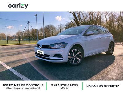occasion VW Polo Polo1.0 MPI 65 S&S BVM5 Connect