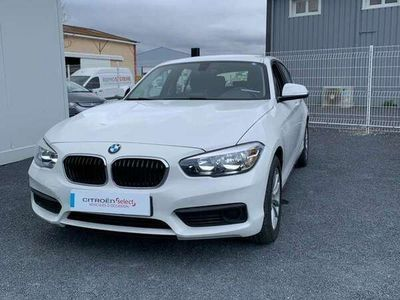occasion BMW 116 SERIE 1 F20 LCI2 (06/2017-05/2019) ch Business