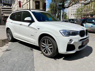 occasion BMW X3 F25 LCI M Sport 190ch xDrive20d