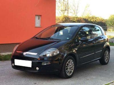 occasion Fiat Punto 1.3 Multijet 16V 85 S