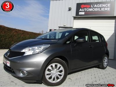 occasion Nissan Note 1.5 DCI 90 Acenta